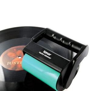 Vinyl-tilbehør