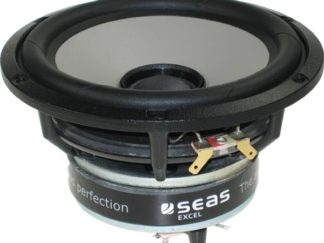 Excel Coaxial Drivers