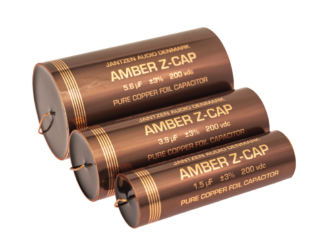 Jantzen Amber Z-Cap