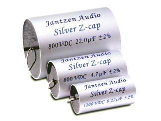 Jantzen Silver Z-Cap
