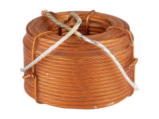 Jantzen Air Coil Litz Wire