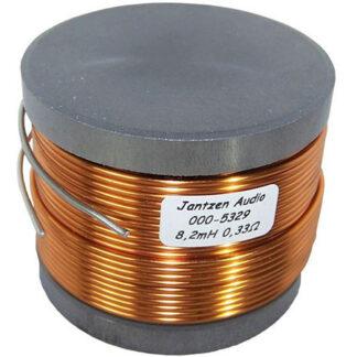 Jantzen Iron Core Coil + Disk